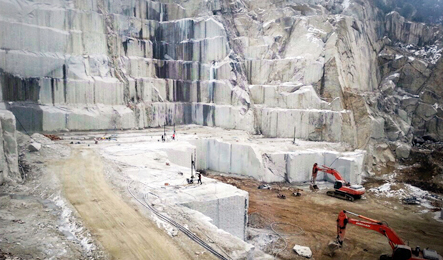Pocheon Stone Mine Pocheon Second Stone Business